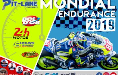 Pitlane Endurance #86 engage ses R1 pour le championnat du monde d'endurance 2019