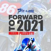 Nos pilotes 2021