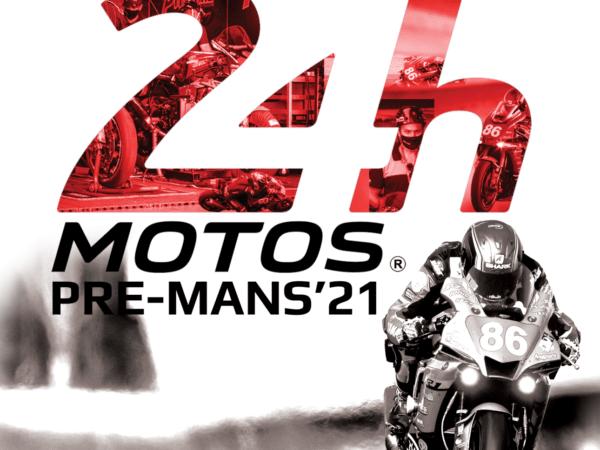 Compte rendu des Essais « pré – Mans 2021 »